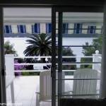 Apartmani GREGO - terasa