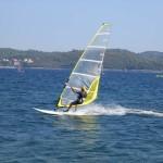 windsurf Viganj